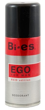 BI-ES deospray Men Ego Red 150 ml