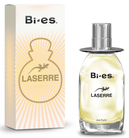 BI-ES parfém Laserre Woman 15 ml