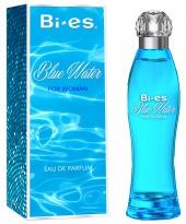 BI-ES parfémová voda Blue Water 100 ml - TESTER