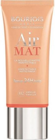Bourjois Air Mat Foundation Make-up SPF10 07 30 ml