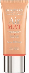 Bourjois Air Mat Foundation Make-up SPF10 07 30 ml