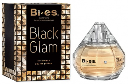 BI-ES parfémová voda Black Glam
