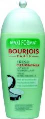Bourjois odličující mléko  Fresh Cleansing Milk 250 ml