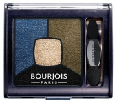 Bourjois stíny Smoky Stories Quad 10 3,2 g