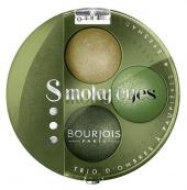 Bourjois stíny Trio Eyeshadow 14 4,5 g