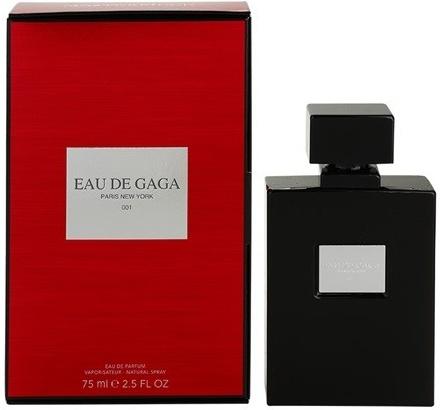 Lady Gaga Eau de Gaga parfémovaná voda 50 ml