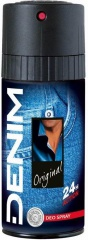 Denim deospray Original 150ml