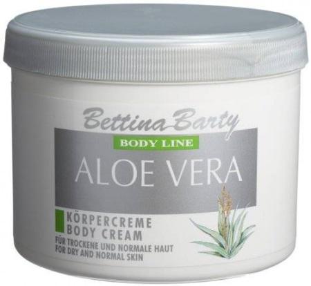 Bettina Barty krém New Aloe Vera 500 ml