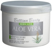 Bettina Barty krém New Aloe Vera 500 ml