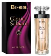 BI-ES parfémová voda Gloria Sabiani