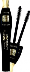 Bourjois mascara Twist Up Volume Ultra black 8 ml