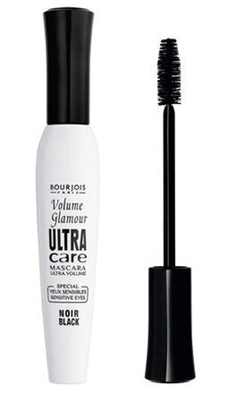 Bourjois mascara Volume Glamour Ultra Care black 12ml