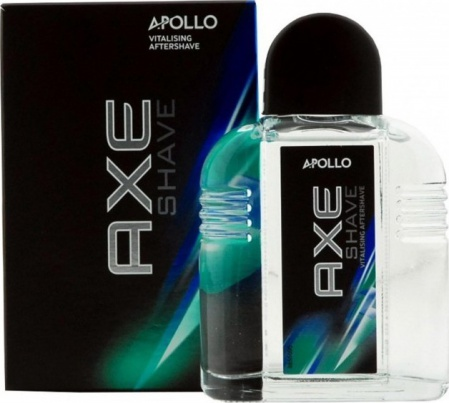 Axe voda po holení Apollo 100 ml