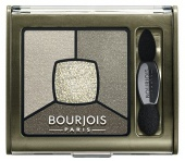 Bourjois stíny Smoky Stories Quad 04 3,2 g