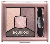 Bourjois stíny Smoky Stories Quad 02 3,2 g