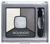 Bourjois stíny Smoky Stories Quad 01 3,2 g