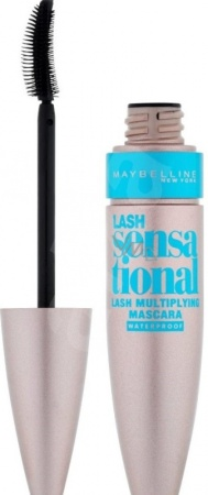 Maybelline mascara Lash Sensational Waterproof 9,6 ml