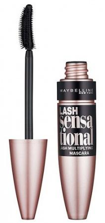 Maybelline mascara Lash Sensational Intense black 9,6 ml