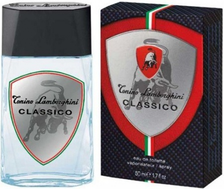 Tonino Lamborghini toaletní voda Classico 100 ml