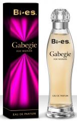 BI-ES parfémová voda Gabegie 100 ml - TESTER
