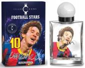BI-ES Footbal Stars toaletní voda Messi 100 ml