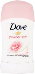 Dove deostick Powder Soft 40 ml