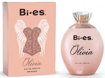 BI-ES parfémová voda Olivia 100 ml