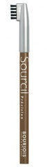 Bourjois tužka na obočí Sourcil Précision Eyebrown Pencil 04 1,13 g