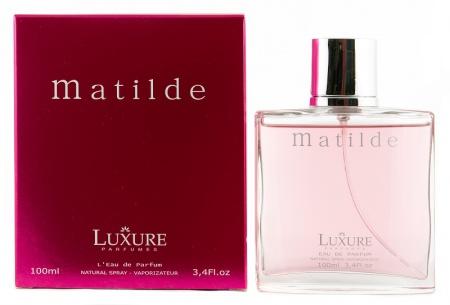 Luxure Matilde parfémovaná voda 100 ml - TESTER 50-70% obsah