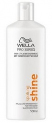 Wella Pro series kondicionér Shine 500 ml
