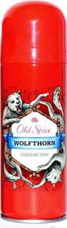 Old Spice deospray Wolfthorn 125 ml