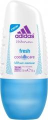 Adidas roll on Women Cool & Care Fresh 50 ml