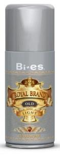 BI-ES deospray Men Royal Brand Light 150 ml
