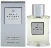 David Beckham Instinct voda po holení 50 ml