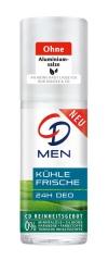 CD roll on Men 50 ml
