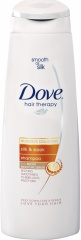 Dove šampón na vlasy Silk & Sleek 250 ml