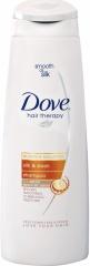 Dove šampón na vlasy Silk & Sleek 250 ml