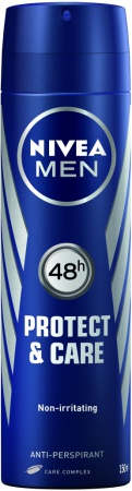 Nivea deospray Men Protect & Care 150 ml