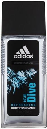 Adidas deospray ve skle Men Ice Dive 75 ml