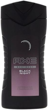 Axe sprchový gel Black Night 250 ml