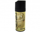 Denim deospray Gold 150ml