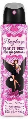 Playboy deospray  Play It Sexy Pin Up Collection 150 ml