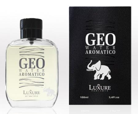 Luxure Men Geo Aromatic parfémovaná voda 100 ml