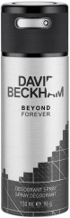 David Beckham Beyond Forever deospray 150 ml