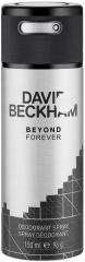 David Beckham Beyond Forever deospray 150 ml