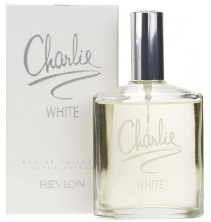 Charlie White Eau Fraiche toaletní voda 100 ml