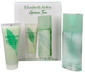 Elizabeth Arden sada Green Tea parfémovaná voda 100 ml+tělové mléko 100ml