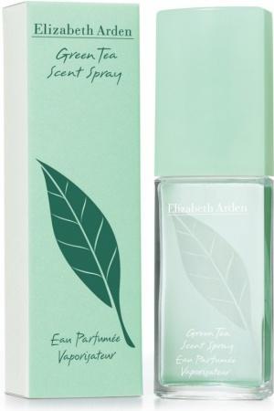 Elizabeth Arden Green Tea parfémovaná voda 30 ml