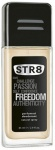 STR8 deospray ve skle Men Freedom 85 ml