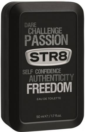 STR8 toaletní voda Freedom 100 ml